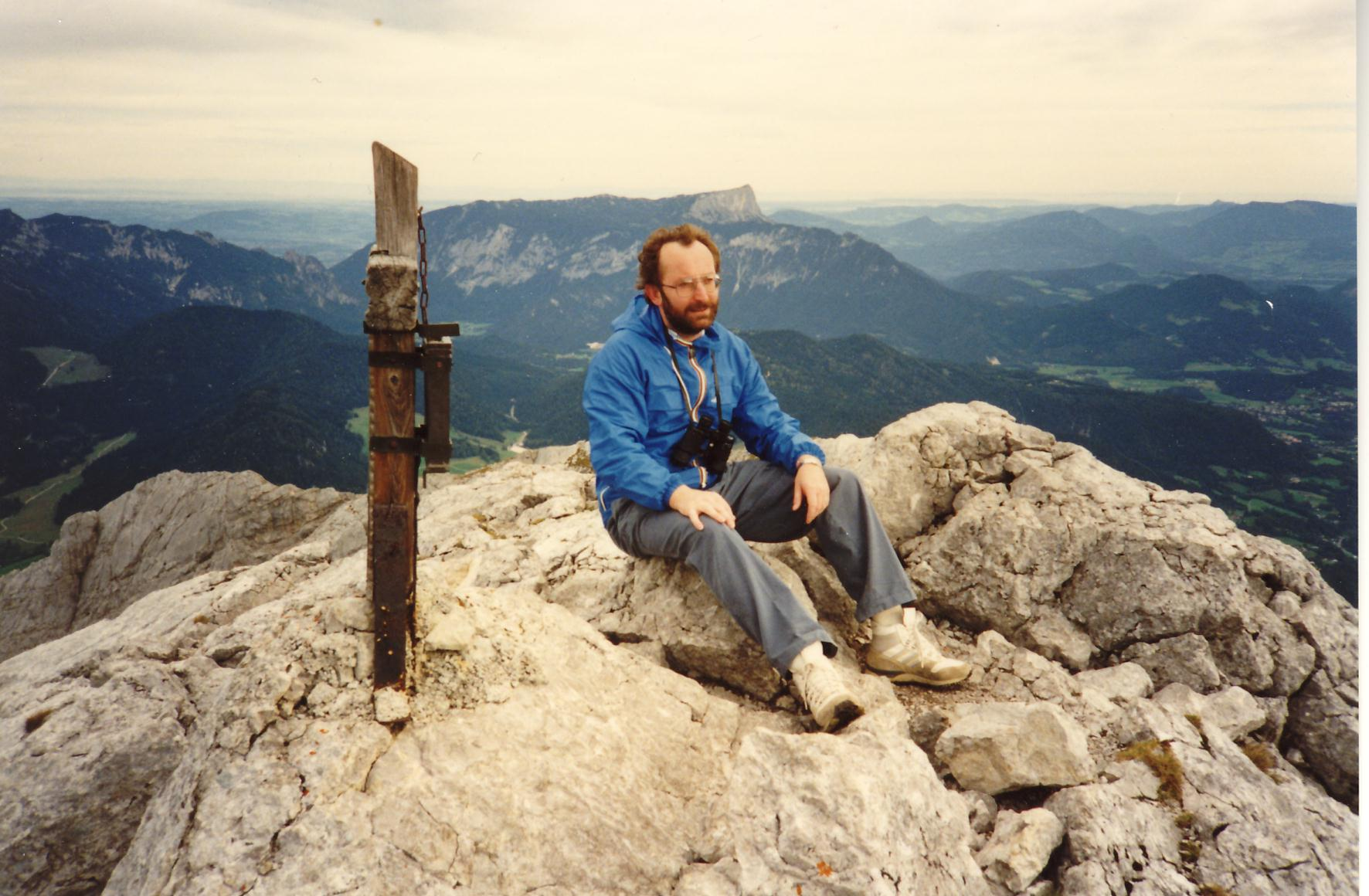 Berchtesgaden-Ramsau-Watzmann